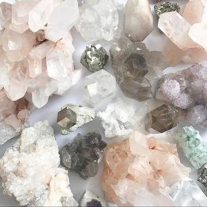 Other - • FREE CRYSTALS •
